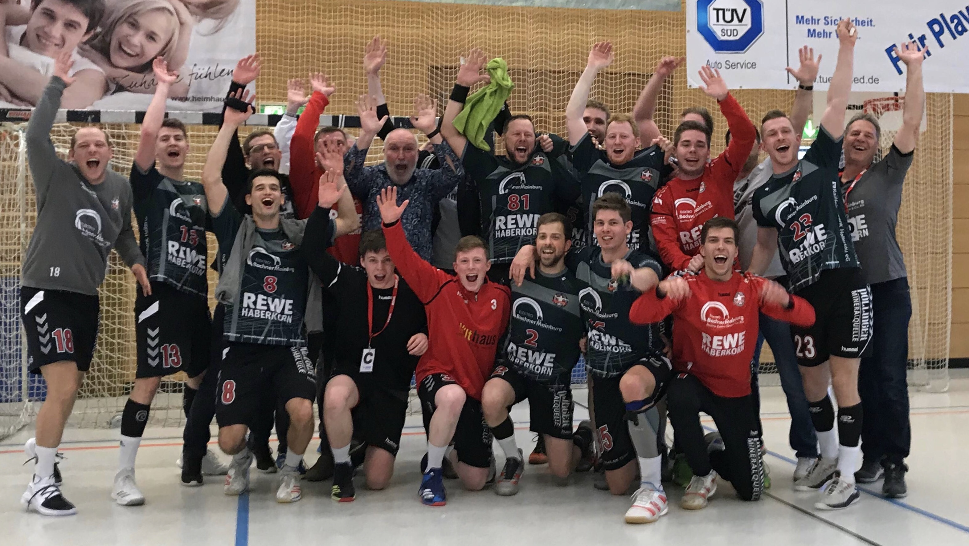 Handball Mainburg