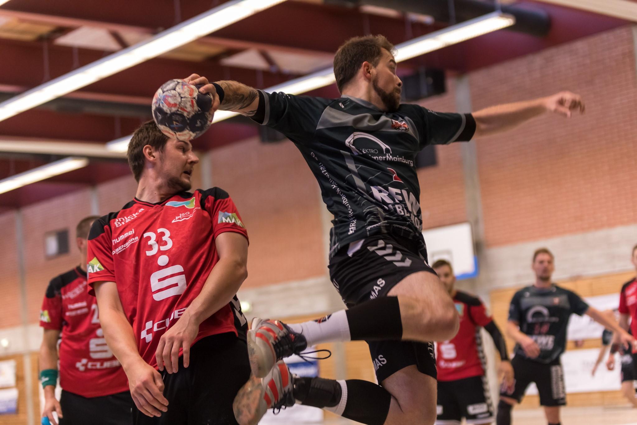 Mainburg Handball