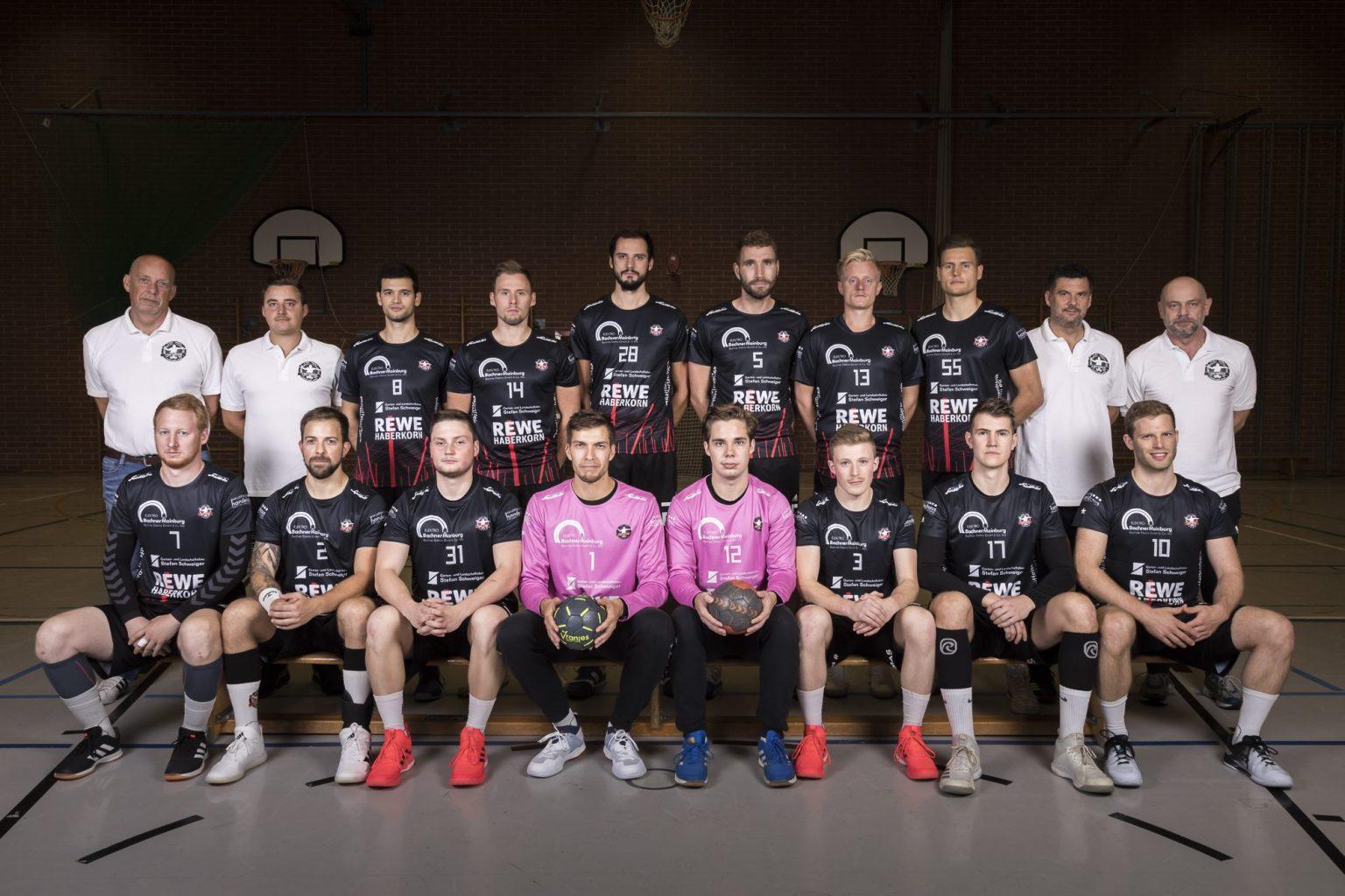 Tabelle Landesliga Süd